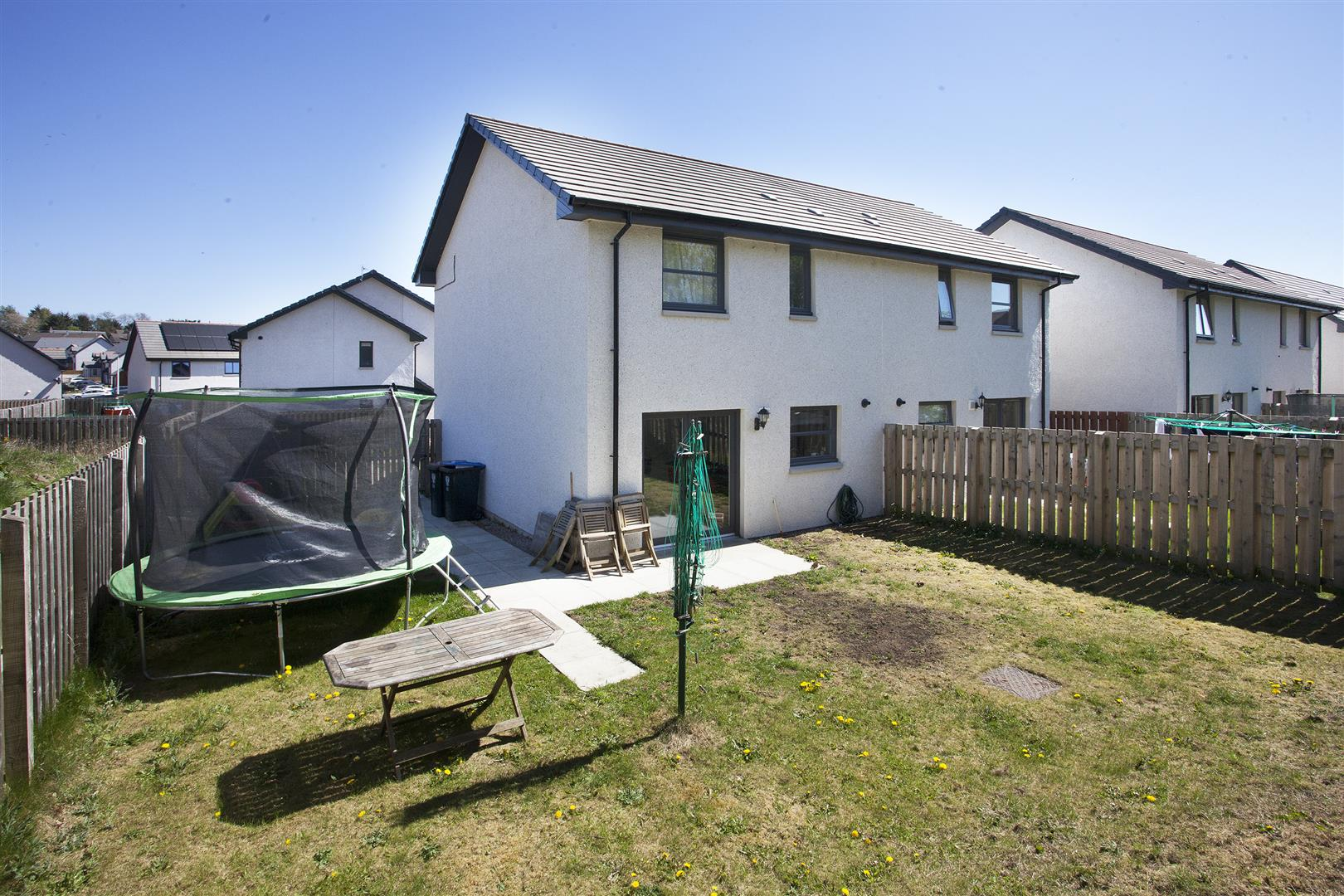 11, Whitson Close, Rattray, Blairgowrie, PH10 7FE, UK